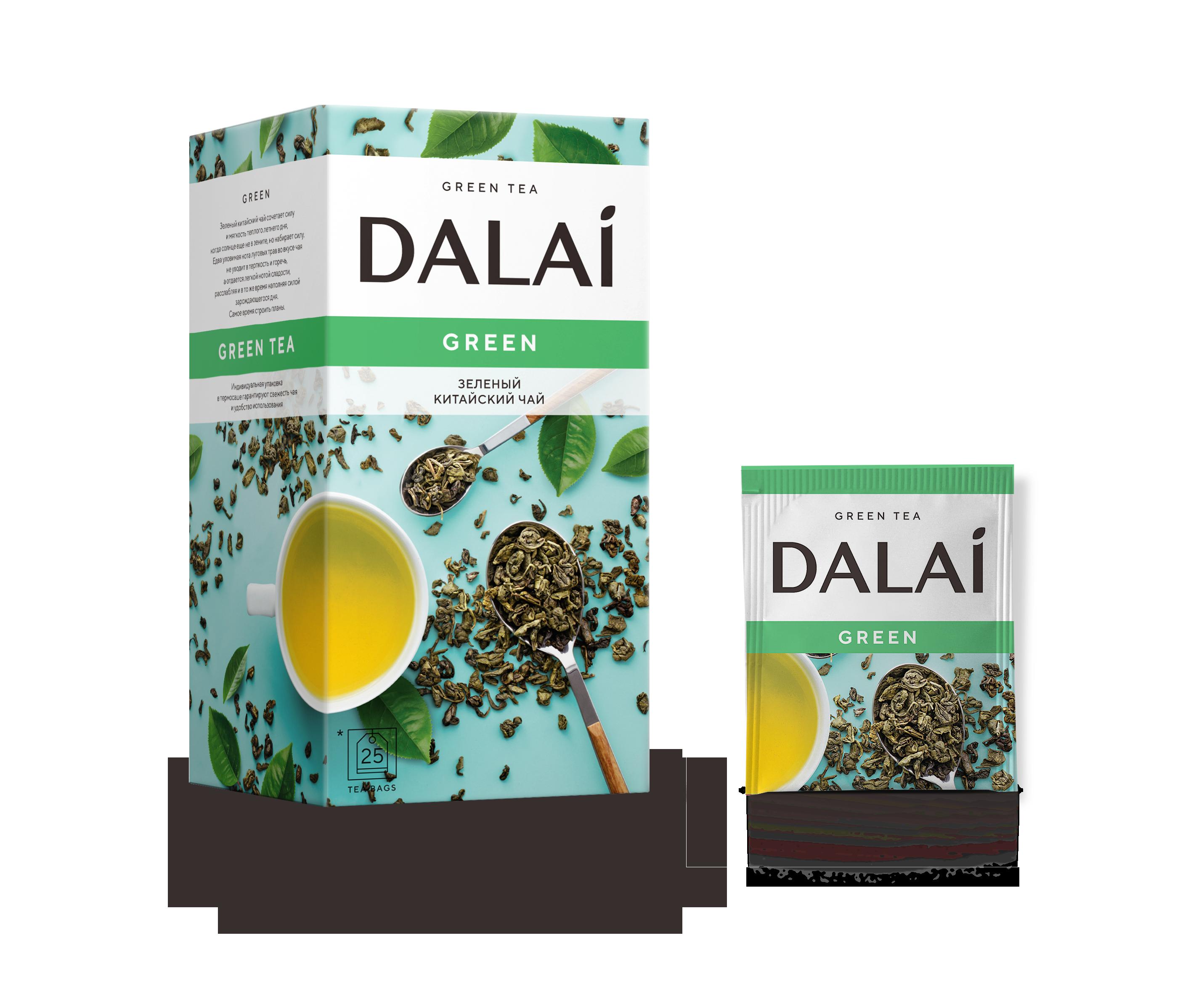 dalai green