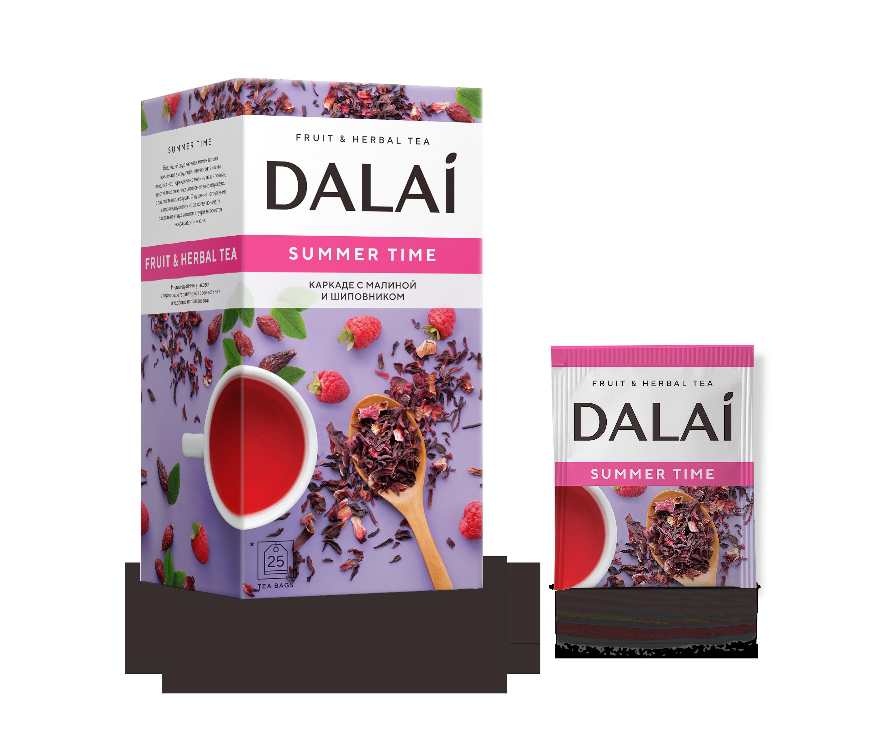 dalai summer time