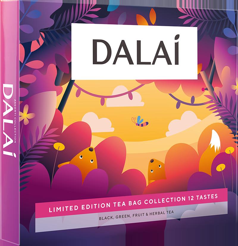 dalai gift box limited edition