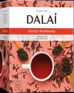 dalai good morning 100