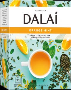 dalai orange mint 90
