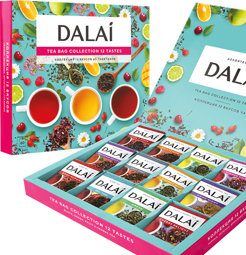 dalai gift box